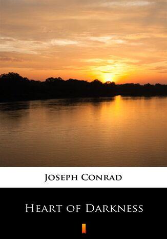 Okładka książki/ebooka Heart of Darkness