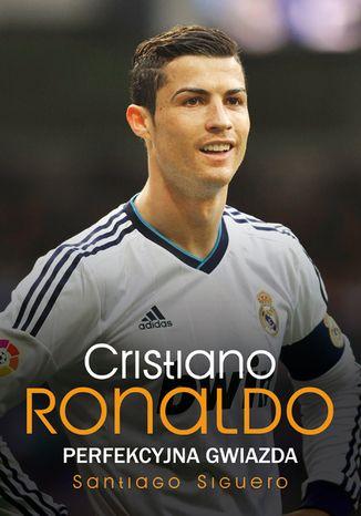 Okładka książki/ebooka Cristiano Ronaldo