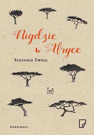 Okładka książki/ebooka Nigdzie w Afryce