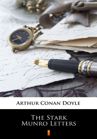 Okładka książki/ebooka The Stark Munro Letters