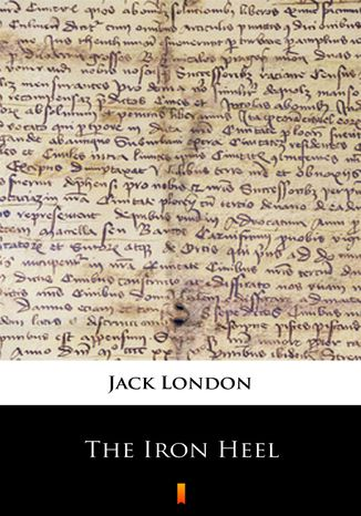 Okładka książki/ebooka The Iron Heel