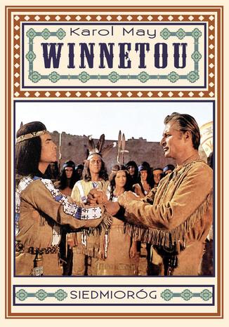 Okładka książki Winnetou