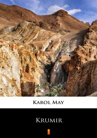 Okładka książki Krumir