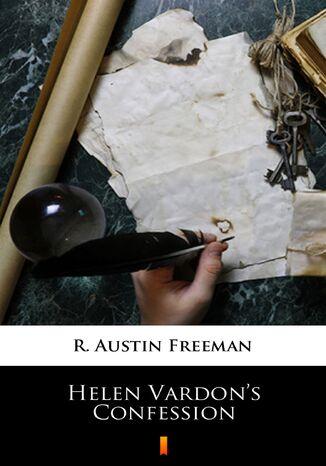Okładka książki/ebooka Helen Vardons Confession