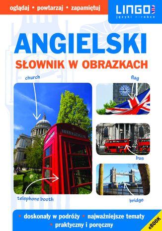 Okładka książki/ebooka Angielski. Słownik w obrazkach