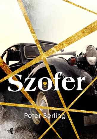 Okładka książki Szofer