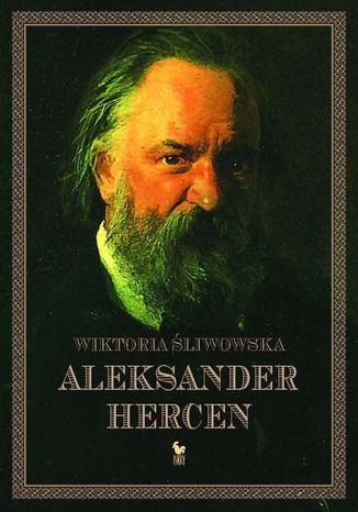Okładka książki Aleksander Hercen