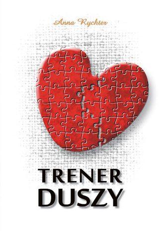 Okładka książki Trener duszy