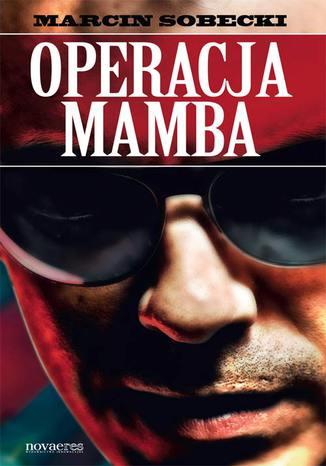 Okładka książki Operacja Mamba