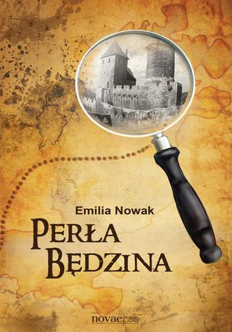 Okładka książki/ebooka Perła Będzina