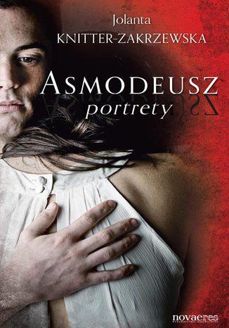 Okładka książki Asmodeusz. Portrety
