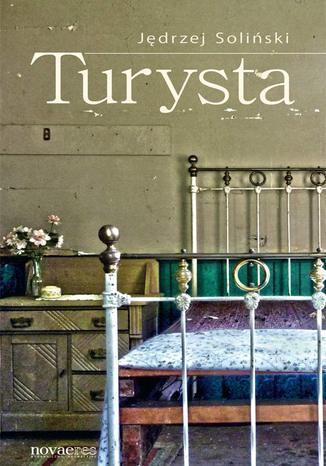 Okładka książki/ebooka Turysta