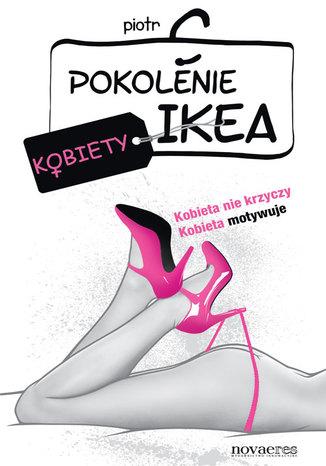 Okładka książki/ebooka Pokolenie Ikea. Kobiety