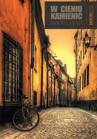 Okładka książki/ebooka W cieniu kamienic