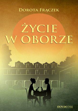 Okładka książki/ebooka Życie w oborze