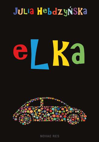 Okładka książki/ebooka eLKa