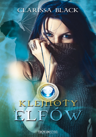 Okładka książki/ebooka Klejnoty elfów