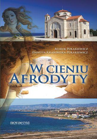 Okładka książki W cieniu Afrodyty