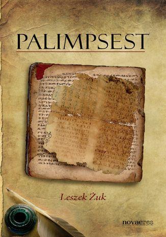 Okładka książki/ebooka Palimpsest