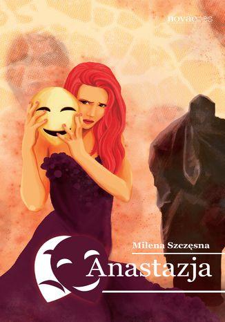 Okładka książki Anestezja