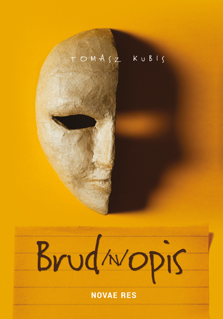 Okładka książki Brud`n`opis