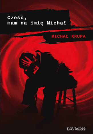Okładka książki/ebooka Cześć, mam na imię Michał