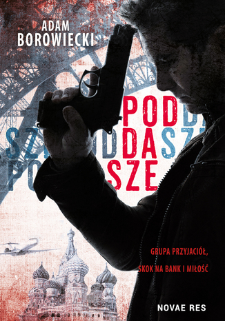 Okładka książki/ebooka Poddasze