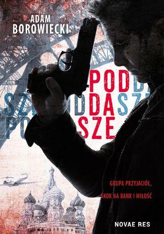 Okładka książki Poddasze