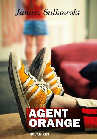 Okładka książki Agent Orange