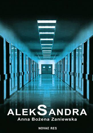 Okładka książki AlekSandra