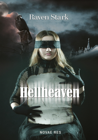 Okładka książki Hellheaven