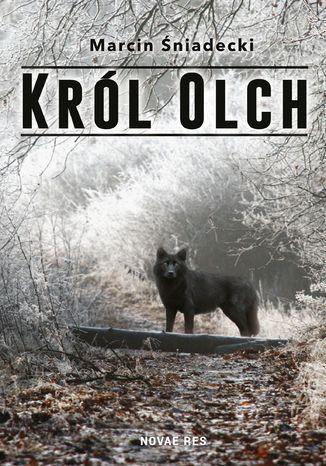 Okładka książki Król Olch