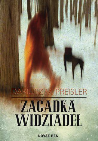 Okładka książki/ebooka Zagadka widziadeł