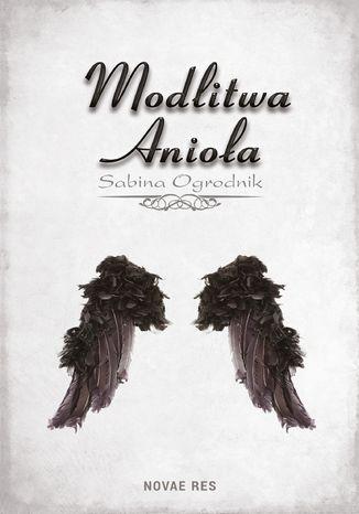 Okładka książki Modlitwa Anioła