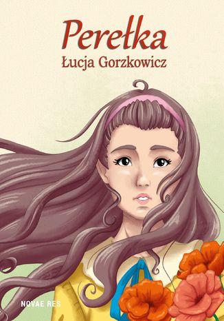Okładka książki Perełka