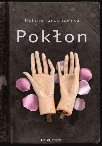 Okładka książki Pokłon