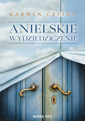 Okładka książki Anielskie wydziedziczenie