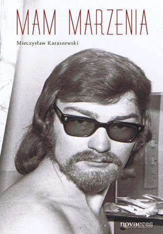 Okładka książki/ebooka Mam marzenia