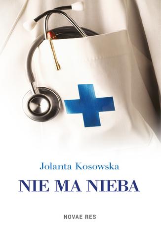 Okładka książki/ebooka Nie ma nieba