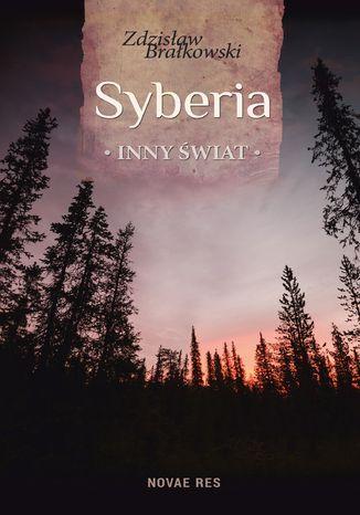 Okładka książki Syberia, inny świat