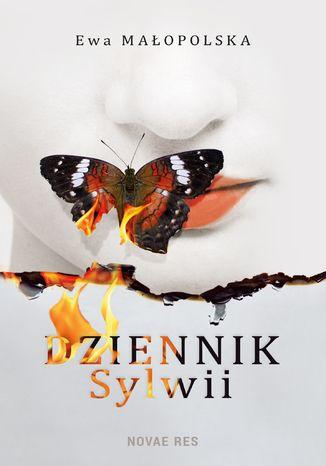 Okładka książki/ebooka Dziennik Sylwii