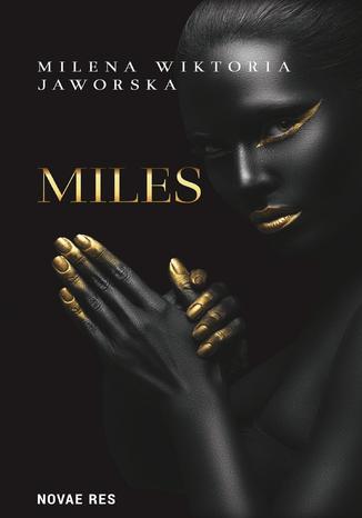 Okładka książki Miles