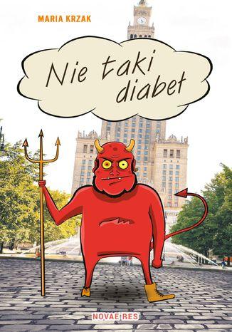Okładka książki/ebooka Nie taki diabeł