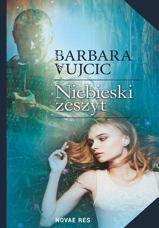 Okładka książki Niebieski zeszyt