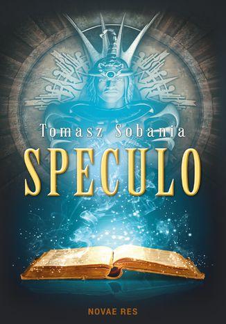 Okładka książki/ebooka Speculo
