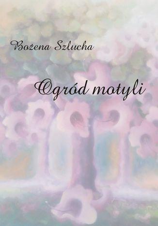 Okładka książki/ebooka Ogród motyli