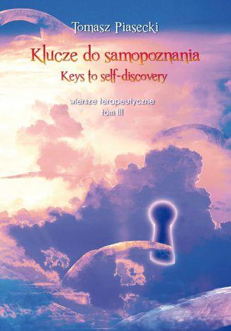 Okładka książki/ebooka Klucze do samopoznania - Keys to self-discovery