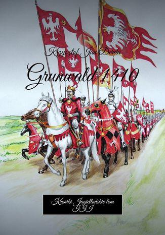 Okładka książki Grunwald1410