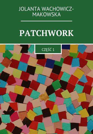 Okładka książki Patchwork