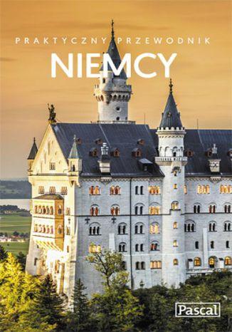 Okładka książki/ebooka Niemcy. Praktyczny przewodnik